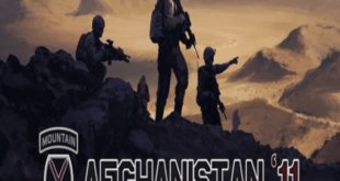 Afghanistan 11 Darksiders PC Game Free Download