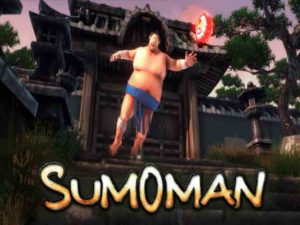 Sumoman PC Game Free Download