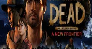 The Walking Dead A New Frontier Episode 3 PC Game Free Download
