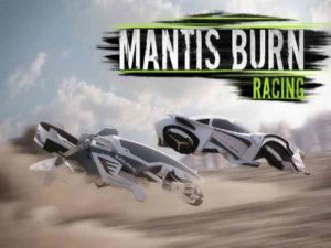Mantis Burn Racing Elite Class PC Game Free Download