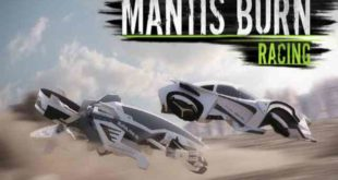 Mantis Burn Racing Elite Class PC Game Free Download