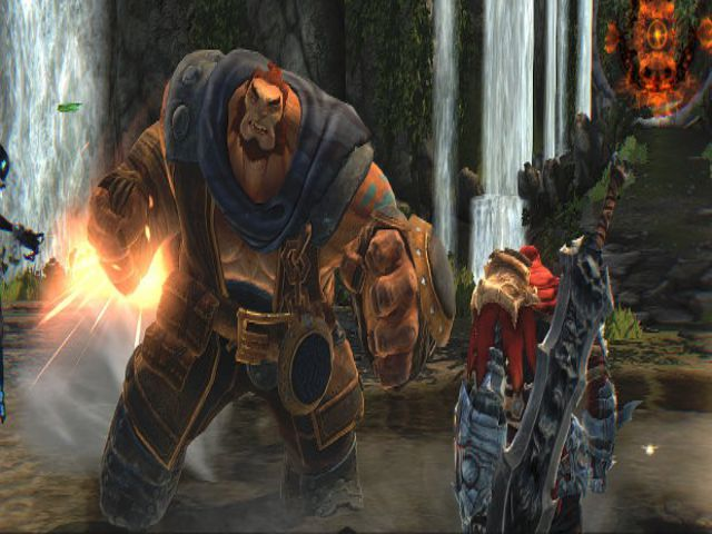 Afghanistan 11-Darksiders Free Download Fpr PC