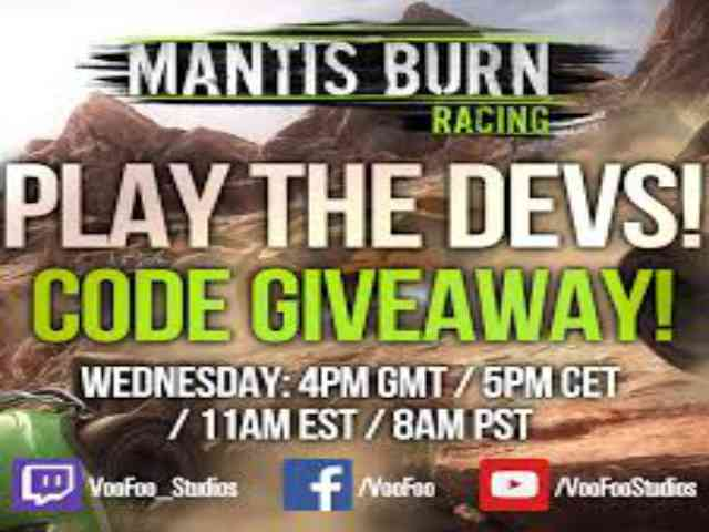Mantis Burn Racing Elite Class Free Download For PC