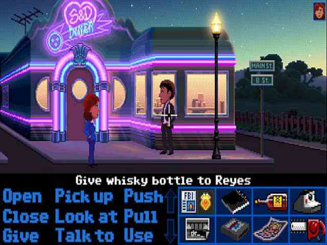 Thimbleweed Park Free Download Full Version