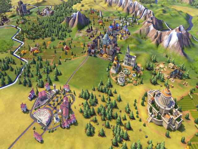 Sid Meiers Civilization Vi Persia And Macedon Free Download Full Version