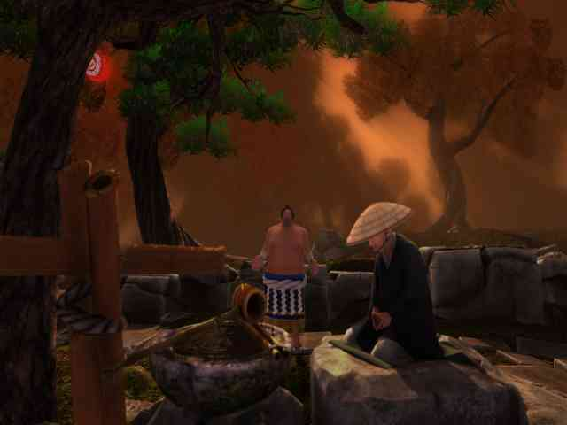 Download Sumoman Highly Compressed