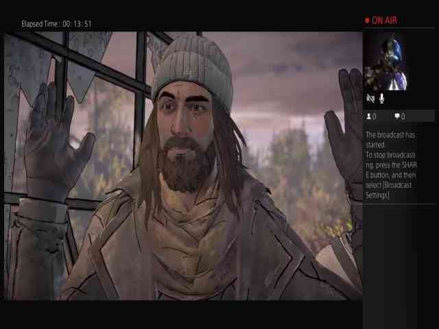 Download The Walking Dead A New Frontier Episode 3 Highly Compressed