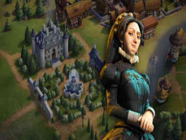 Download Sid Meiers Civilization Vi Persia And Macedon Setup