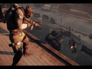 Download Homefront The Revolution Highly Compressed