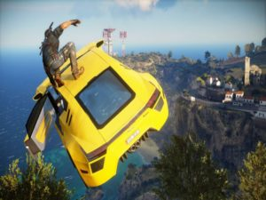 Download Just Cause 3 Highly Compressed