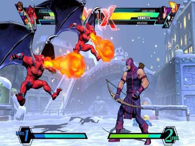 Download Ultimate Marvel VS Capcom 3 Setup