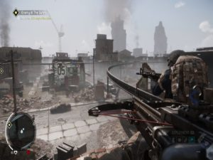 Homefront The Revolution Free Download Full Version
