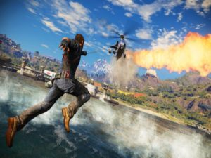 Just Cause 3 Free Download Full Version