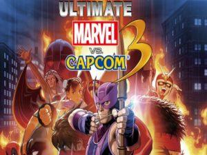 Ultimate Marvel VS Capcom 3 PC Game Free Download