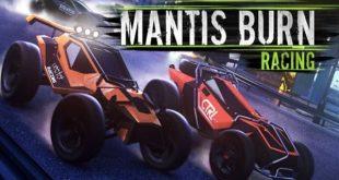mantis burn racing game