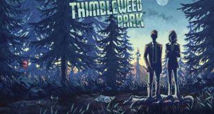 thimbleweed park game