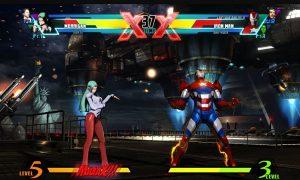 download ultimate marvel vs capcom 3 pc game