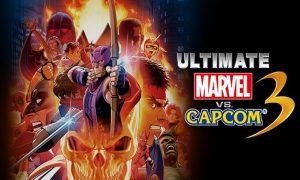 ultimate marvel vs capcom game