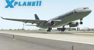 x plane 11 game