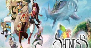 Shiness The Lightning Kingdom PC Game Free Download