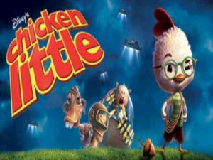 Chicken Little Multi13 PC Game Free Download