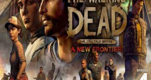 The Walking Dead A New Frontier Episode 4 PC Game Free Download