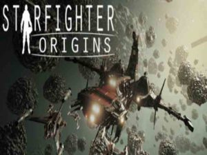 Starfighter Origins PC Game Free Download
