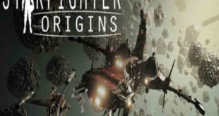 Starfighters Origins PC Game Free Download