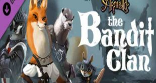 Armello The Bandit Clan PC Game Free Download