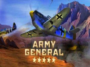 Armmy General PC Game Free Download