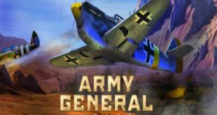 Army General PC Game Free Download