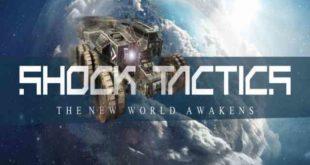Shock Tactics PC Game Free Download