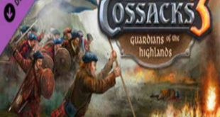 Cossacks 3 Guardians Of The Highlands Proper PC Game Free Download