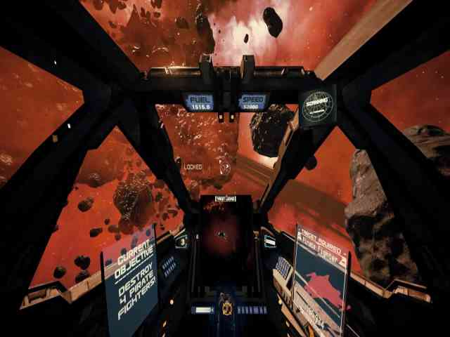 Starfighter Origins Free Download For PC