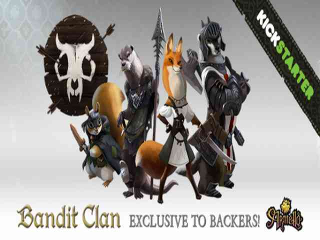 Armello The Bandit Clan Free Download For PC