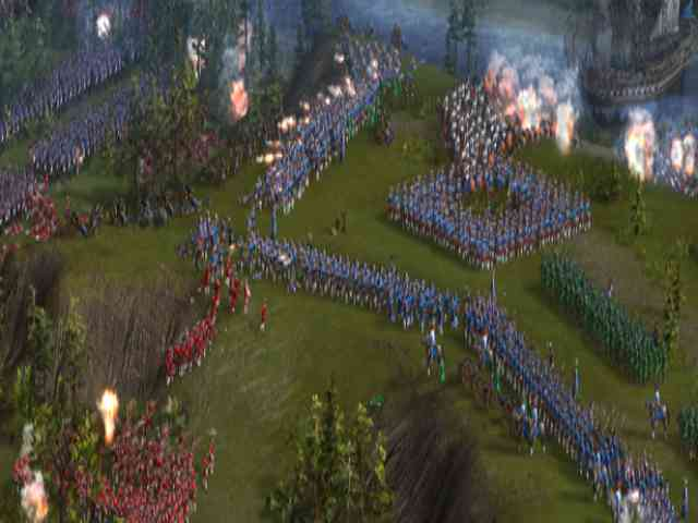 Cossacks 3 Guardians Of The Highlands Proper Free Download For PC