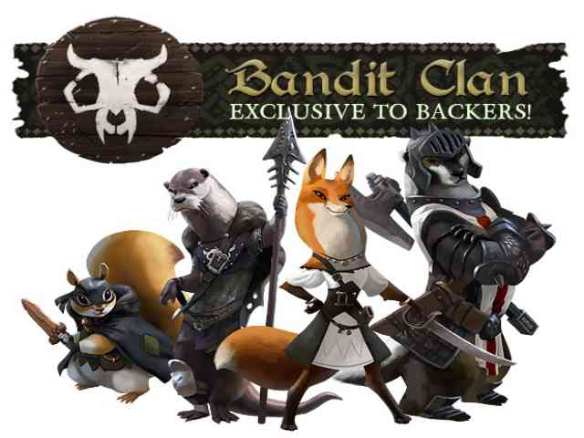 Armello The Bandit Clan Free Download Full Version