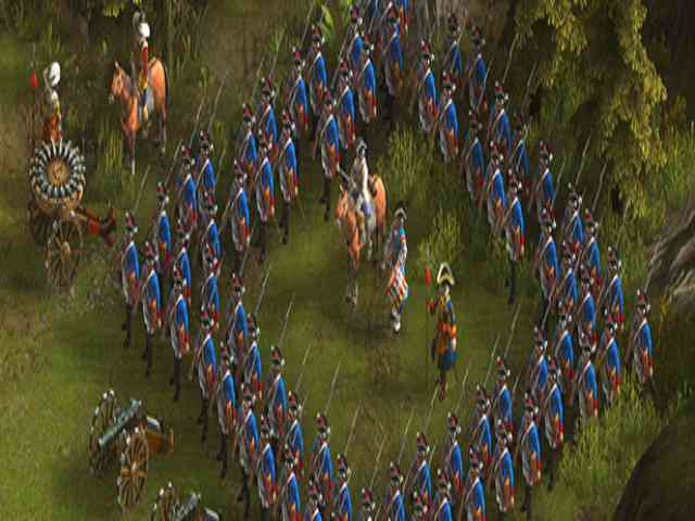 Cossacks 3 Guardians Of The Highlands Proper Free Download Full Version