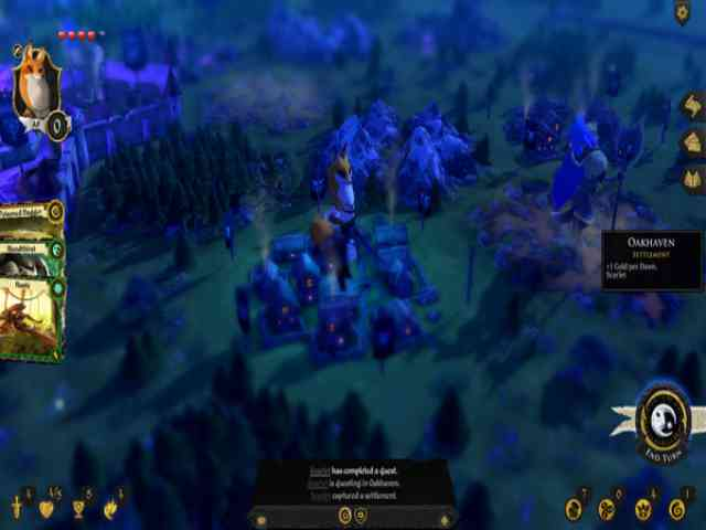 Download Armello The Bandit Clan Highly Compressed