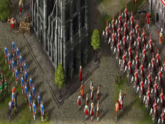 Download Cossacks 3 Guardians Of The Highlands Proper Highly Compressed