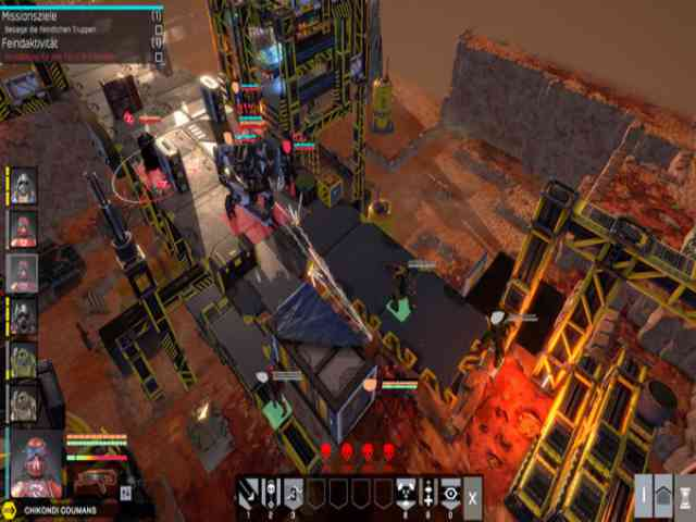 Download Shock Tactics Setup