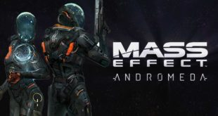 mass effect andromeda playable races