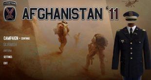 afghanistan 11 darksiders game