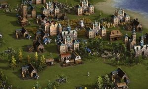 download cossacks 3 guardians of the highlands game