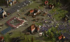 download cossacks 3 guardians of the highlands game for pc