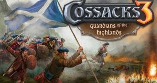 cossacks 3 guardians of the highlands game