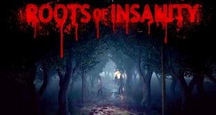 roots of insanity game