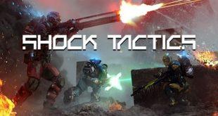 shock tactics game