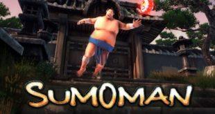 sumoman game