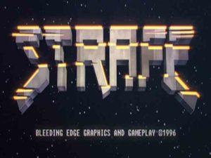 Strafe Game PC Game Free Download